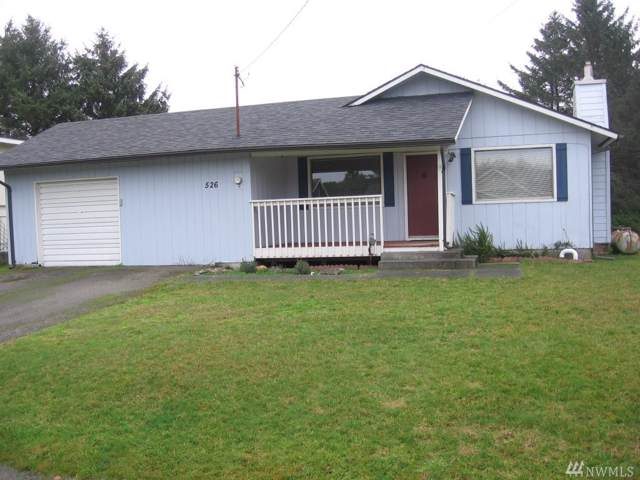 526 Inlet Ave NW, Ocean Shores, WA 98569 (#1552169) :: Better Homes and Gardens Real Estate McKenzie Group