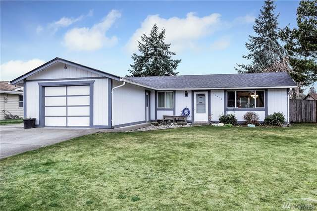 17416 6th Av Ct E, Spanaway, WA 98387 (#1552186) :: KW North Seattle