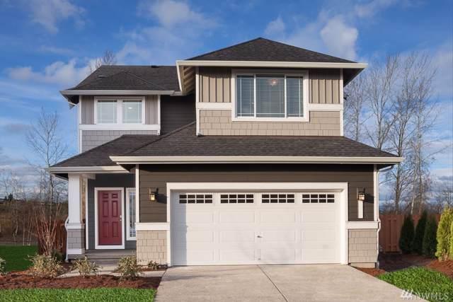 4703 31st Ave SE #351, Everett, WA 98203 (#1552193) :: Hauer Home Team