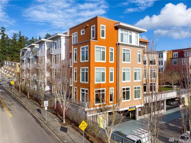 170 Harbor Square Lp NE A 307, Bainbridge Island, WA 98110 (#1552194) :: Center Point Realty LLC