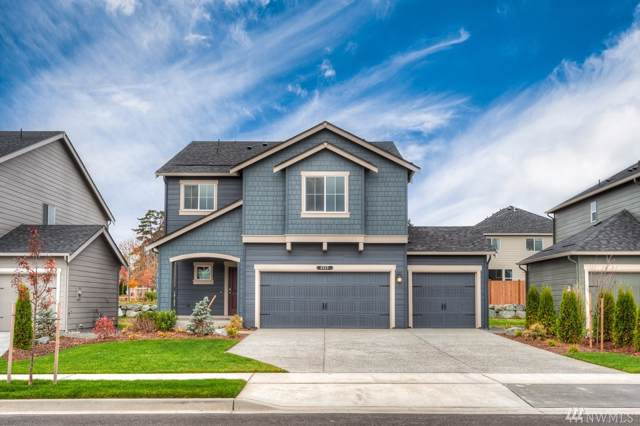 28101 65th Dr NW Lot98, Stanwood, WA 98292 (#1552196) :: Real Estate Solutions Group