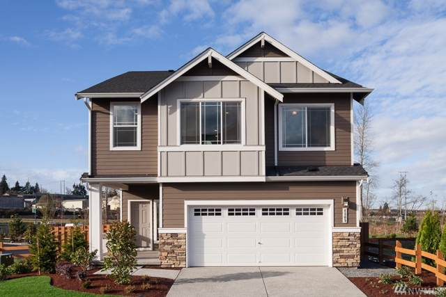 4623 31st Ave SE #349, Everett, WA 98203 (#1552207) :: Hauer Home Team
