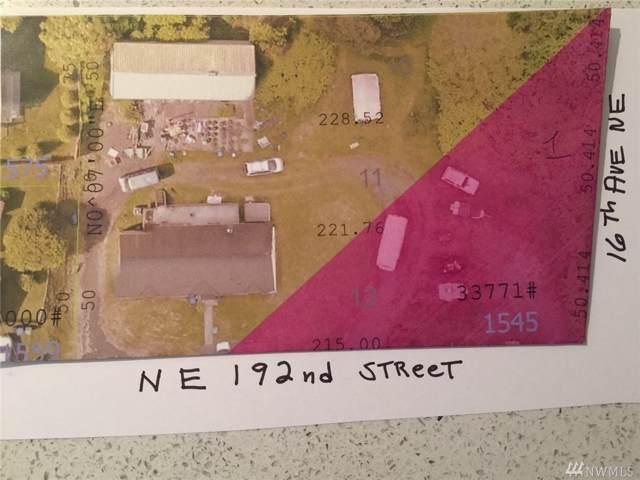 1540 NE 192nd St, Shoreline, WA 98155 (#1552212) :: Real Estate Solutions Group