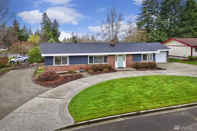 323 Sugar Pine Dr, Bremerton, WA 98310 (#1552217) :: Mosaic Home Group