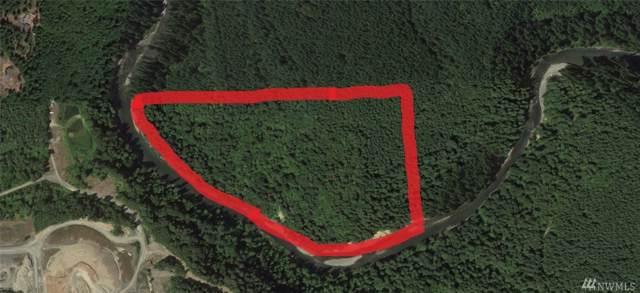 0-FS Mountain Loop Hwy, Granite Falls, WA 98242 (#1552240) :: Crutcher Dennis - My Puget Sound Homes