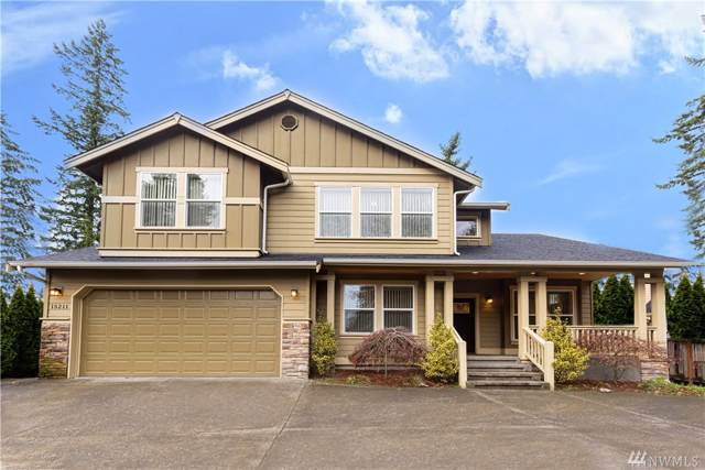 15211 Dayton Ave N, Shoreline, WA 98133 (#1552248) :: Real Estate Solutions Group