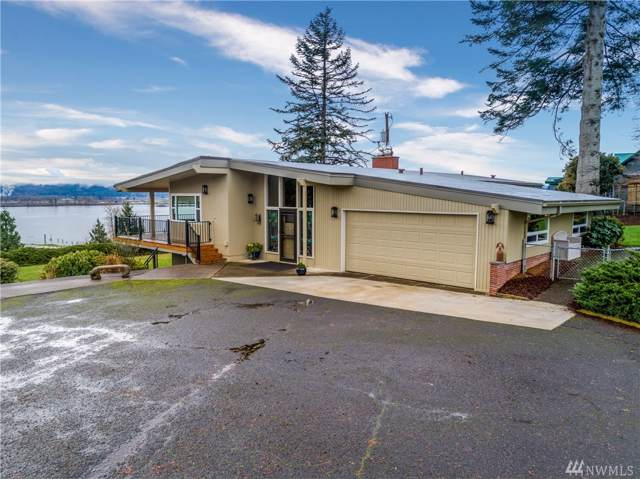 152 W Sr4, Cathlamet, WA 98612 (#1552250) :: The Kendra Todd Group at Keller Williams
