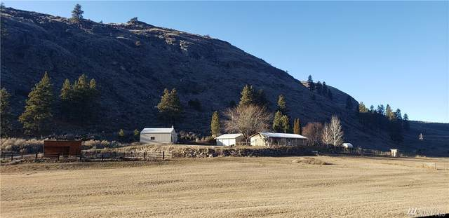41 Dry Coulee Rd, Okanogan, WA 98840 (#1552285) :: Ben Kinney Real Estate Team