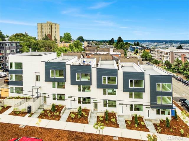 1207 S Atlantic St, Seattle, WA 98144 (#1552323) :: Ben Kinney Real Estate Team