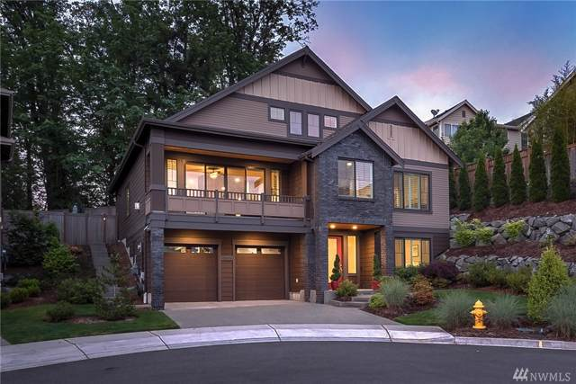 13622 SE 89th Place, Newcastle, WA 98059 (#1552337) :: Real Estate Solutions Group