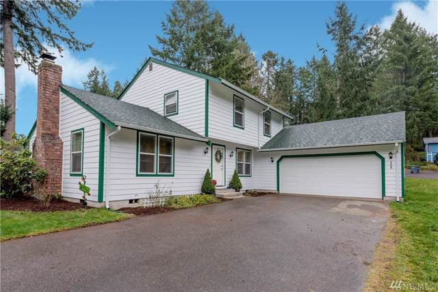 5603 64th St Ct NW, Gig Harbor, WA 98335 (#1552359) :: Real Estate Solutions Group