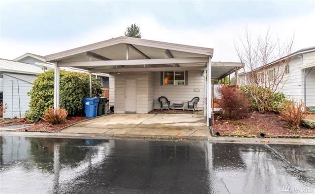21909 107th Ave SE #34, Kent, WA 98031 (#1552403) :: KW North Seattle