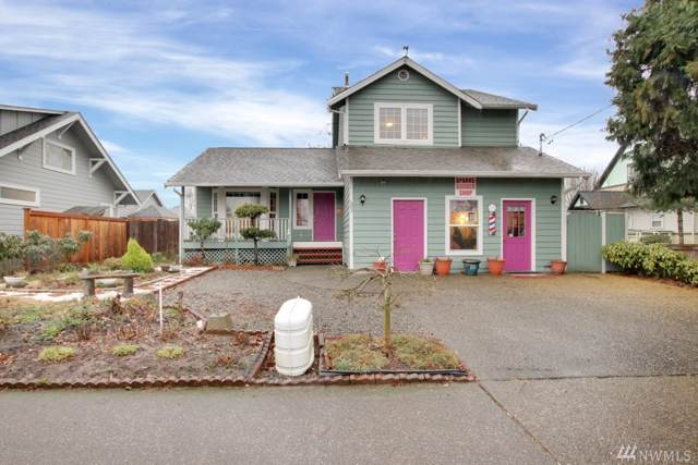 507 5th St SW, Puyallup, WA 98371 (#1552405) :: Real Estate Solutions Group