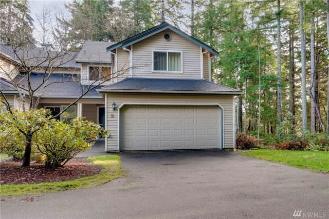 3011 17th Av Ct NW D, Gig Harbor, WA 98335 (#1552429) :: Real Estate Solutions Group