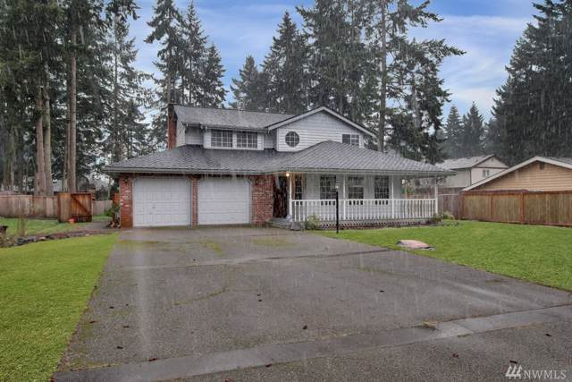 9004 165th St E, Puyallup, WA 98375 (#1552433) :: Real Estate Solutions Group