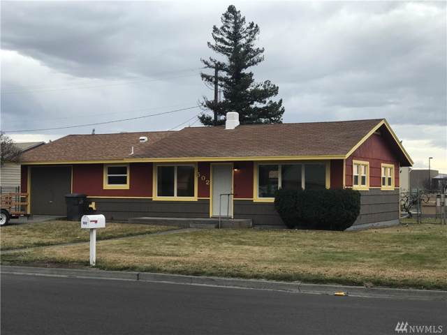 502 S 2Nd. Ave, Othello, WA 99344 (#1552438) :: Commencement Bay Brokers