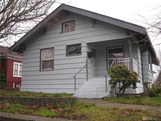 1202 Broadway Ave, Bremerton, WA 98337 (#1552440) :: Crutcher Dennis - My Puget Sound Homes