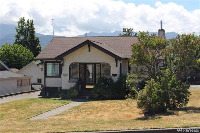 1030 W 7th St, Port Angeles, WA 98363 (#1552441) :: Becky Barrick & Associates, Keller Williams Realty
