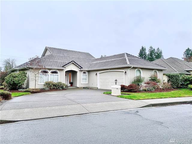 4121 Stonehaven Lane SE, Olympia, WA 98501 (#1552447) :: Northwest Home Team Realty, LLC
