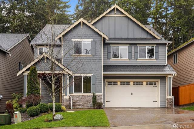4407 S 330th Place, Federal Way, WA 98001 (#1552452) :: Crutcher Dennis - My Puget Sound Homes