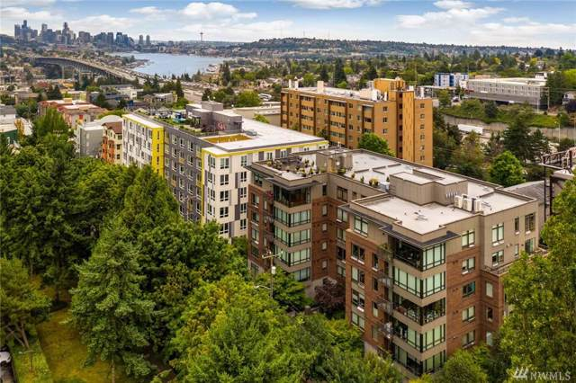 4547 8th Ave NE #205, Seattle, WA 98105 (#1552459) :: Northwest Home Team Realty, LLC