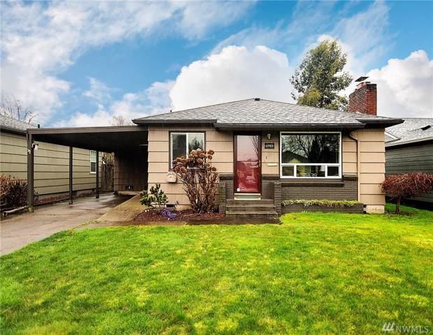2763 Maple St, Longview, WA 98632 (#1552463) :: Record Real Estate