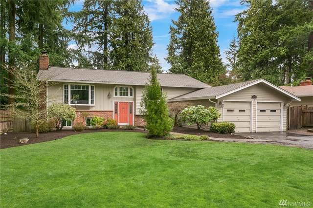 12024 NE 64th St, Kirkland, WA 98033 (#1552466) :: Lucas Pinto Real Estate Group