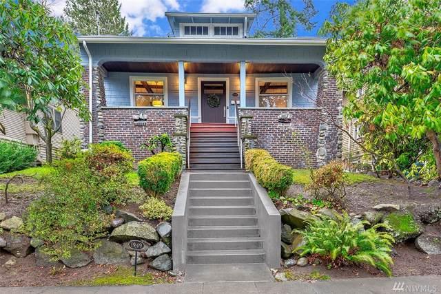 1949 26th Avenue E, Seattle, WA 98112 (#1552471) :: Crutcher Dennis - My Puget Sound Homes