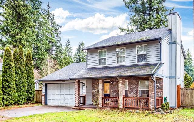 17608 154th Wy SE, Yelm, WA 98597 (#1552479) :: Real Estate Solutions Group