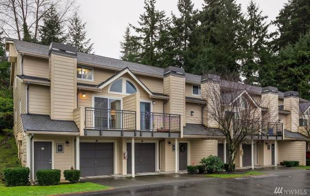 13021 SE 38th St L1, Bellevue, WA 98006 (#1552484) :: Real Estate Solutions Group