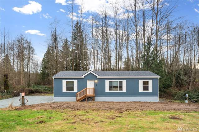 4128 282nd St NE, Arlington, WA 98223 (#1552490) :: Real Estate Solutions Group