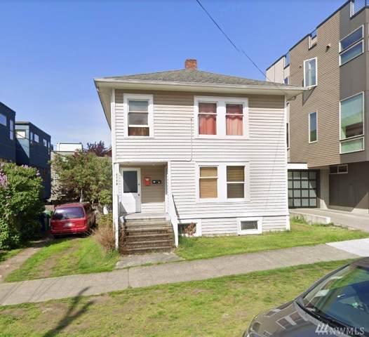 3637 Dayton Ave N, Seattle, WA 98103 (#1552510) :: Alchemy Real Estate