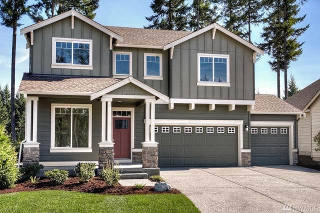 11785 Olympus Wy #5, Gig Harbor, WA 98332 (#1552511) :: Real Estate Solutions Group