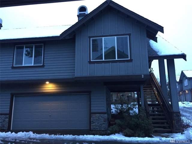 61 Keystone Lane #2, Roslyn, WA 98940 (#1552512) :: Record Real Estate