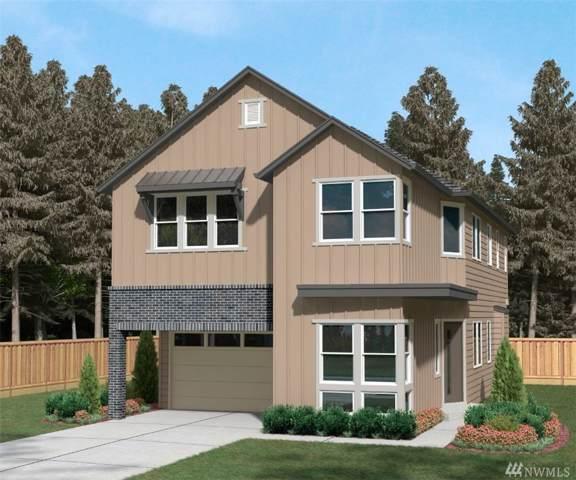 24614 NE 13th (Homesite 22) Place, Sammamish, WA 98074 (#1552529) :: Center Point Realty LLC