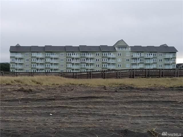 501 Shoreview Dr #303, Long Beach, WA 98631 (#1552543) :: Keller Williams Western Realty