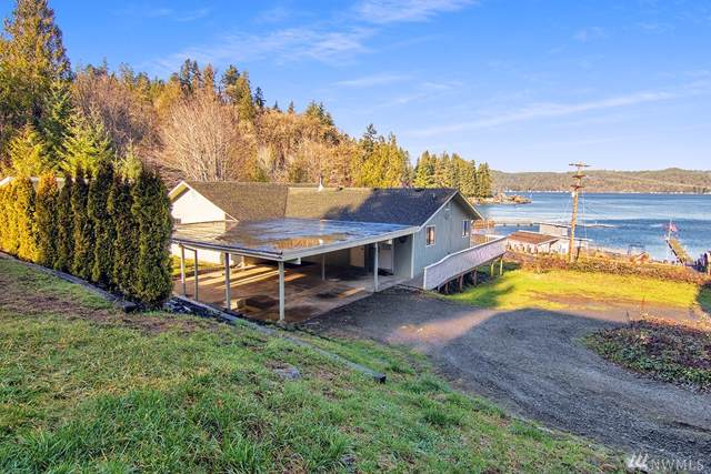 6160 E State Route 106, Union, WA 98592 (#1552551) :: The Kendra Todd Group at Keller Williams