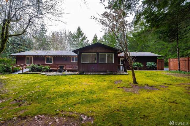 191 Tingle Rd, Winlock, WA 98596 (#1552561) :: The Shiflett Group