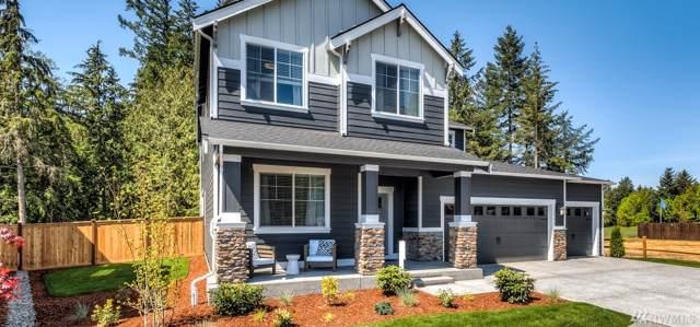 12906 Emerald Ridge Blvd E #35, Puyallup, WA 98374 (#1552563) :: Keller Williams Realty