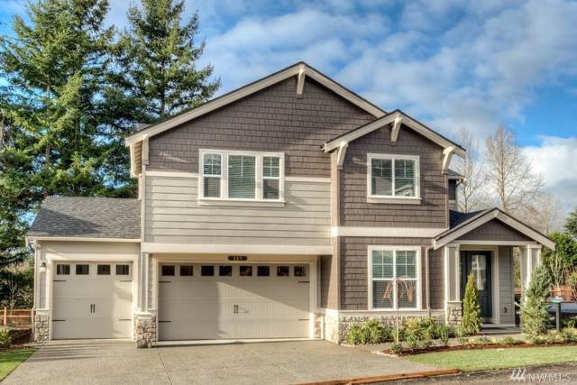 4505 Olympus Lp #42, Gig Harbor, WA 98332 (#1552565) :: Real Estate Solutions Group