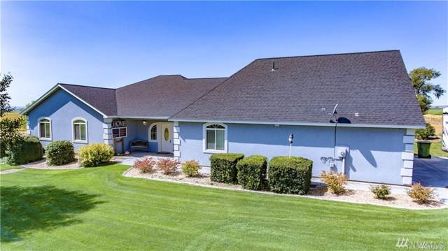 8341 Rd 11.5 NW, Ephrata, WA 98823 (#1552569) :: Real Estate Solutions Group