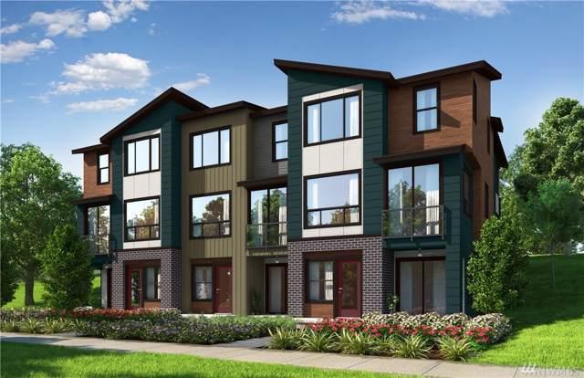 13131 S 83rd (8.1) Lane S, Renton, WA 98178 (#1552589) :: Lucas Pinto Real Estate Group