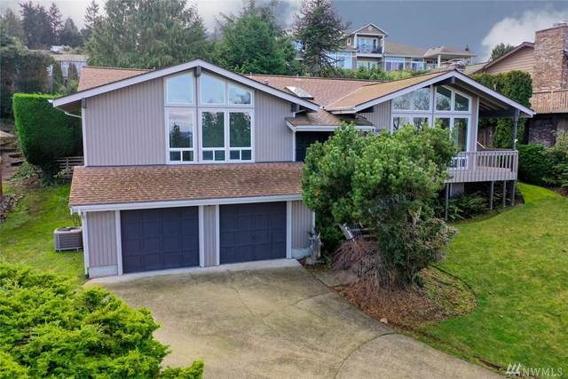 14803 SE 49th St, Bellevue, WA 98006 (#1552607) :: The Kendra Todd Group at Keller Williams