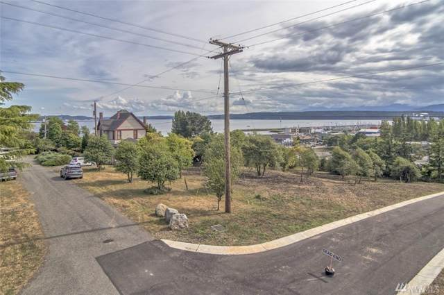 0 Lot 2 - Scott St, Port Townsend, WA 98368 (#1552632) :: The Kendra Todd Group at Keller Williams