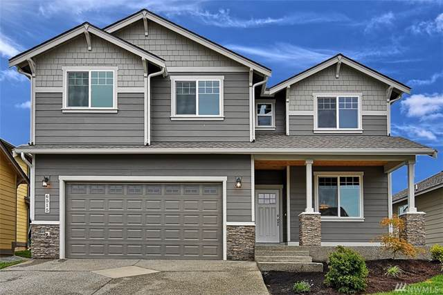 6528 277th St NW, Stanwood, WA 98292 (#1552634) :: Real Estate Solutions Group