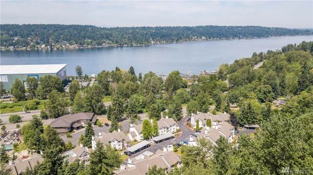 5000 Lake Washington Blvd NE C103, Renton, WA 98056 (#1552645) :: Real Estate Solutions Group