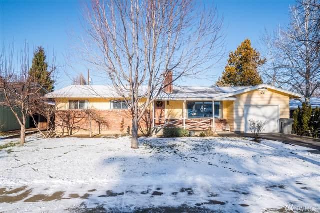 1624 Jefferson St, Wenatchee, WA 98801 (#1552650) :: Crutcher Dennis - My Puget Sound Homes