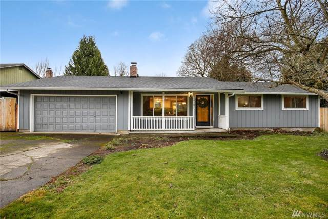 2707 NW 113th St, Vancouver, WA 98685 (#1552670) :: The Kendra Todd Group at Keller Williams