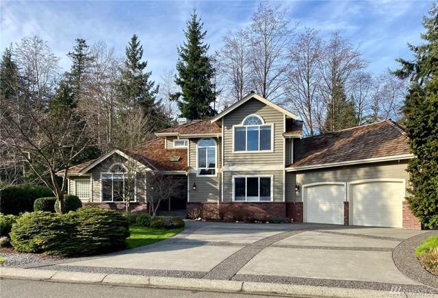 8975 Snowy Owl Lane, Blaine, WA 98230 (#1552674) :: Crutcher Dennis - My Puget Sound Homes