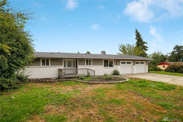 24830 38th Ave S, Kent, WA 98032 (#1552679) :: Lucas Pinto Real Estate Group